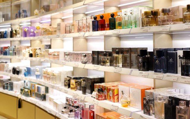Szeroka oferta perfum